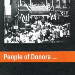 Cover: People of Donora Vol. 1
